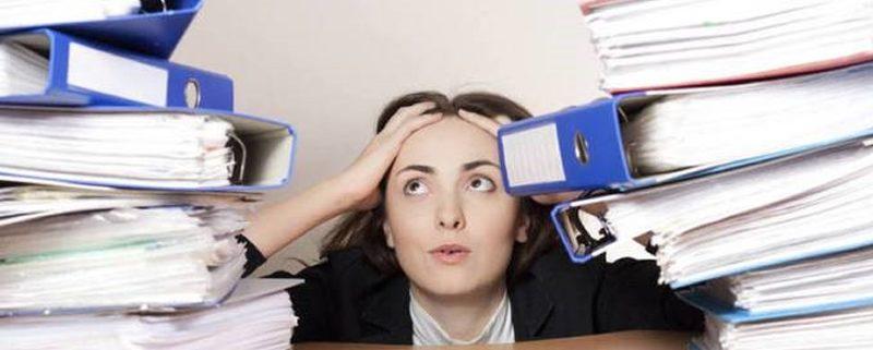 Por quanto tempo minha empresa deve guardar documentos?
